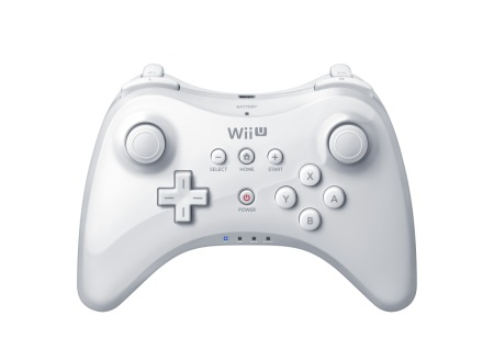 Hranie na WiiU aj bez tabletu