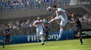 FIFA 13 ide tvrdo po lopte