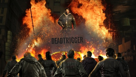 Dead Trigger je zadarmo kvôli pirátstvu