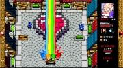 Wizorb - kr�enec RPG a Breakoutu