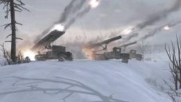 Zima bude naj�a��� protivn�k v Company of Heroes