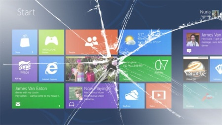 Valve: Windows 8 je katastrofa pre PC