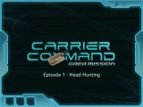 http://www.sector.sk/Carrier Command: Gaea Mission