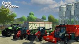 Farming Simulator 2013 ohl�sen�
