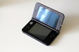 Nintendo 3DS XL v redakcii