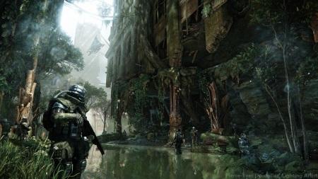 Týždenník 29- hrateľný Crysis 3, katastrofálny W8