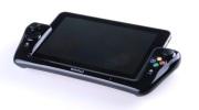 Herný tablet Wikipad s gamepadom