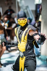 Cosplay z Los Angeles
