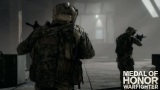 Pr�beh Preachera v novom traileri Medal of Honor