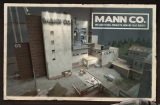 Team Fortress 2 - Man vs Machine ohl�sen�