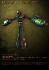 Project Holy Shield zastav� d�monov na iOS