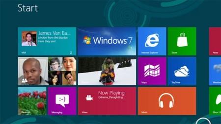Aký bude výkon Windows 8?