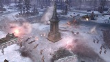 Momentky z vojny v Company of Heroes 2