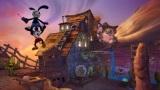 Postavičky v Epic Mickey 2