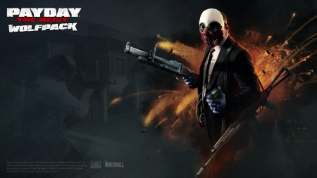 Payday: The Heist  m� nov� l�pe�e