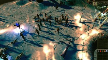 Vo Frozen Hearth bude poriadne mrzn�