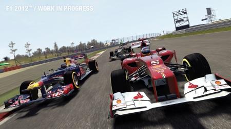 F1 2012 dostane mód šampiónov