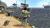 Way of The Samurai 4 prekro�� hranice Japonska