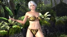 Prémiové plavky pre bojovníčky