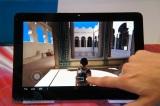 ARM predstavil osemjadrové mobilné grafické čipy