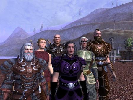 Vanguard: Saga of Heroes bud�ci t�de� zadarmo