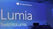 Nokia ohlásila nové Windows Phone 8 mobily