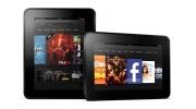 Amazon predstavil svoje tablety