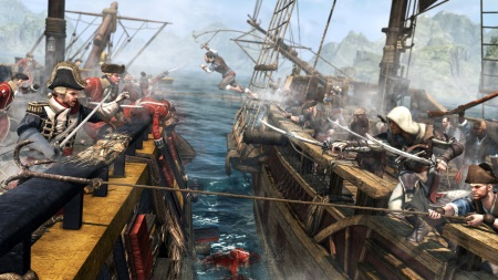 PC po�iadavky na Assassin's Creed 4