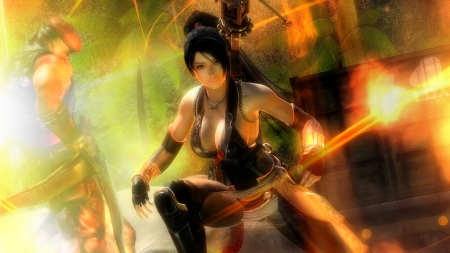 Ninja Gaiden 3 dostane Smartglass podporu