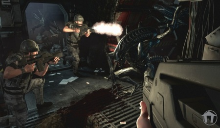 Detaily PC patchu pre Aliens Colonial Marines