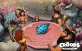záber z hry The Croods: Prehistoric Party