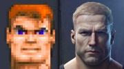 História Wolfenstein série