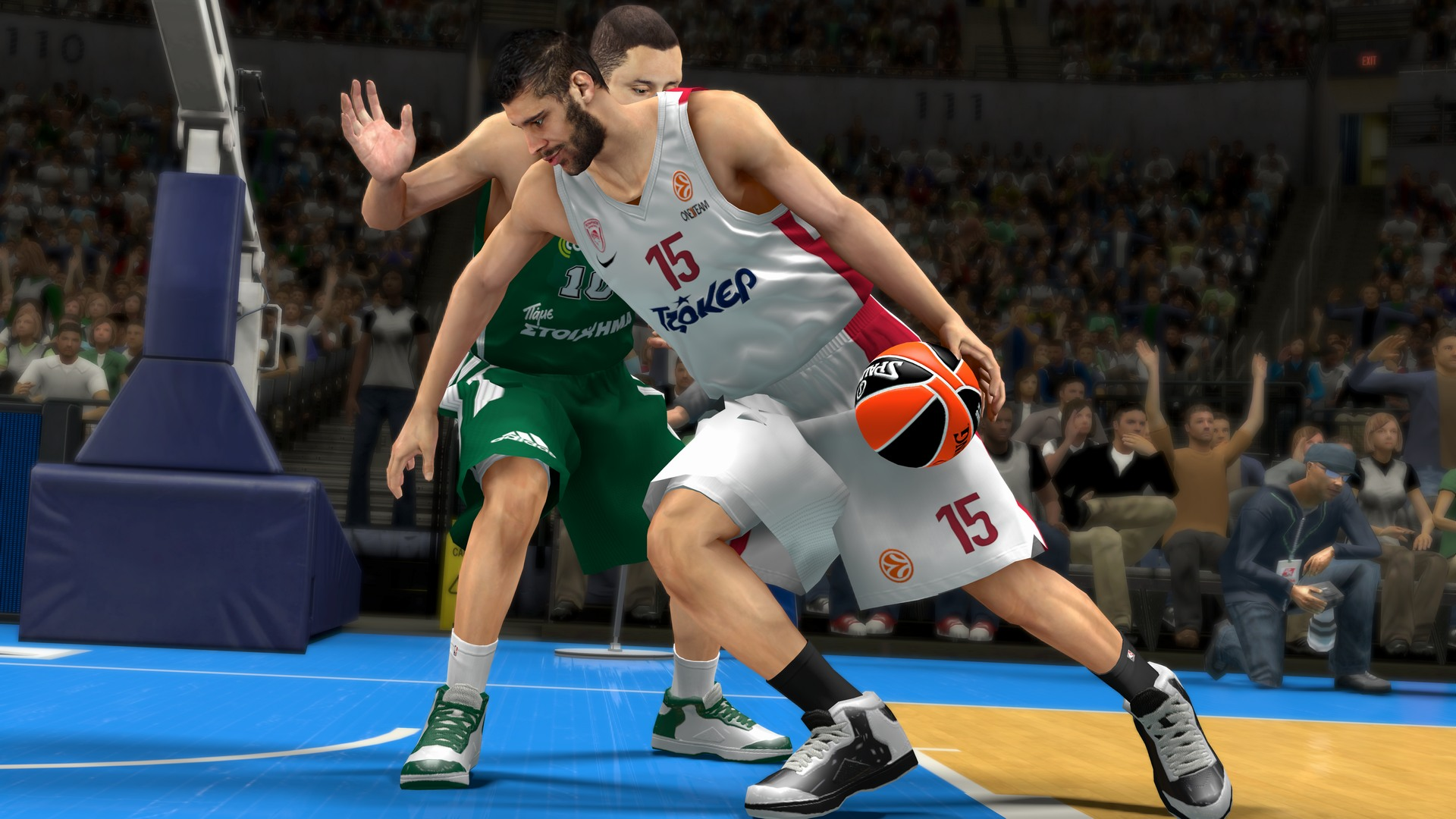 Nba Basketball Games Downloads