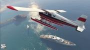 Rockstar ukazuje nov� obr�zky z next-gen GTA V a ohlasuje bonusy pre hr��ov oldgen verzie