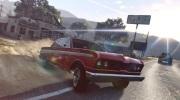 GTA V pre Xbox One a PS4 dost�va recenzie