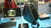 Alienware priniesol na Nextgen Expo cel� svoju v�bavu
