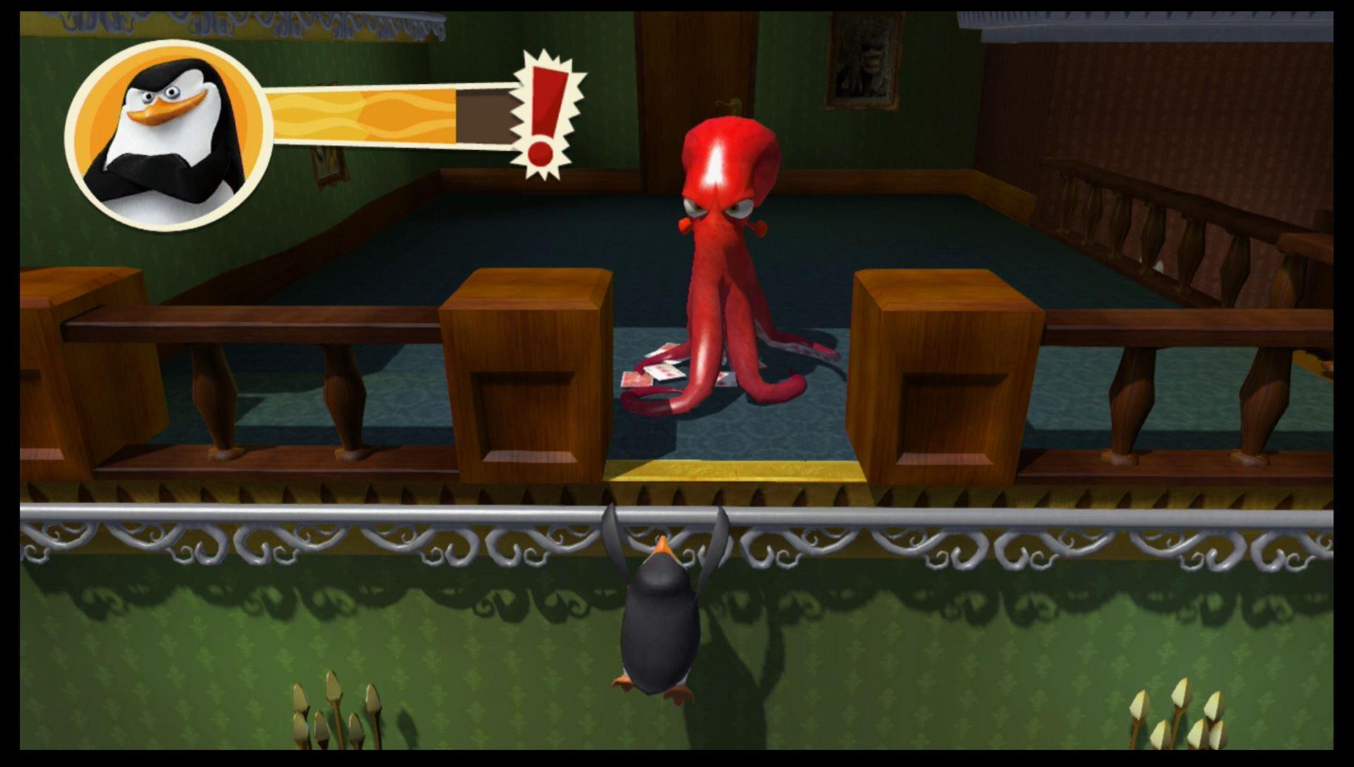 Игру Пингвины Из Мадагаскара Игра Игра На Телефон