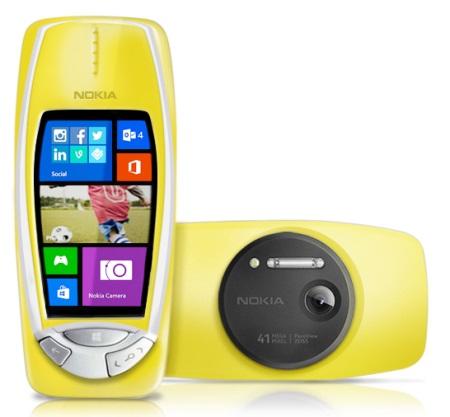 Ešte pred svojou press konferenciou ohlasuje Nokia nový Lumia mobil