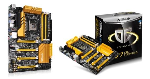 O nov� rekord v taktovan� sa zasl�ili AS Rock a Intel, dosiahli cez 7Ghz