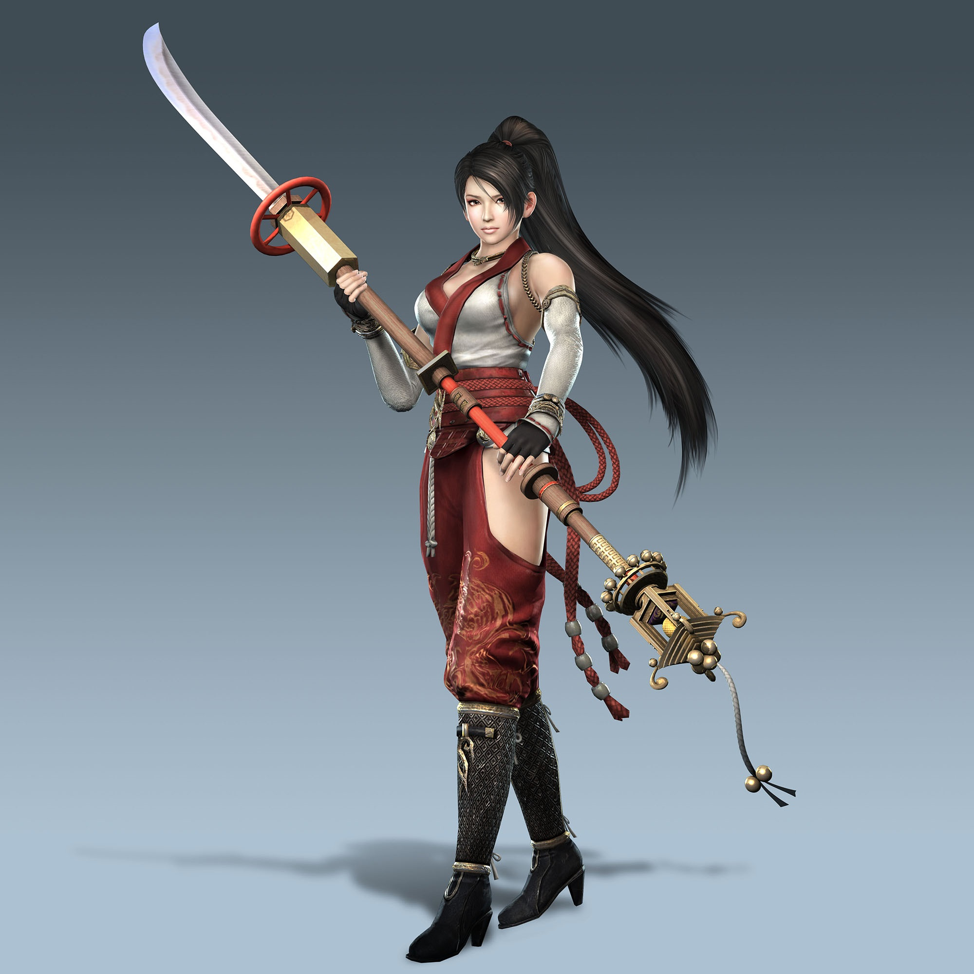 Mod nude warriors orochi 2 pc pron picture