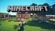 Minecraft a Mojang u� patr� Microsoftu