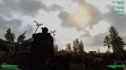 Ako vyzer� Fallout 3 s 50 modmi?