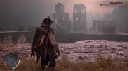 Shadow of Mordor porovnanie text�r na High vs Ultra