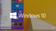 Microsoft presko�il deviatku, ohl�sil Windows 10!