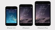 Apple predstavilo nov� iPhone 6 mobily