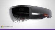 Microsoft HoloLens - holografick� okuliare, ktor� v�m upravia realitu