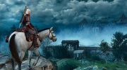 �o by ste mali vedie� o Witcher 3: Hearts of Stone