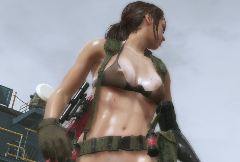 Metal Gear Solid Naked 29