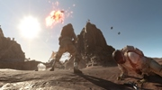 Ak� je beta Star Wars Battlefront?