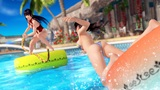 záber z hry Dead or Alive Xtreme 3